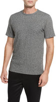 Rag & Bone Jaspe Cotton T-Shirt, Gray
