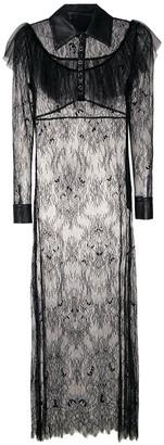 Couture Vestido Rina Abf
