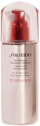 Shiseido Revitalizing Treatment Softener