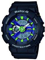 Casio G-Shock – Men's Digital Watch with Cloth Strap – DW-5600BBN-1ER