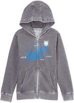 Buffalo David Bitton Cannon Brid Hoodie - Boys