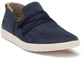 Timberland Project Better Vented Slip-On Sneaker