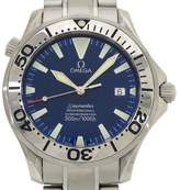 Omega Seamaster 2255.80 Stainless Steel Automatic 41mm Men's Watch
