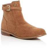 MICHAEL Michael Kors Girls' Emma Callie Booties - Little Kid, Big Kid