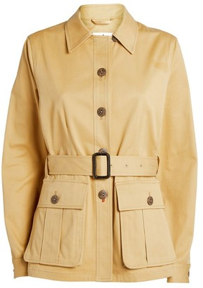 Lucan Safari Jacket