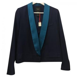 Smythe Navy Jacket for Women