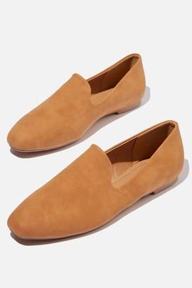 Rubi Essential Perri Square Toe Slipper