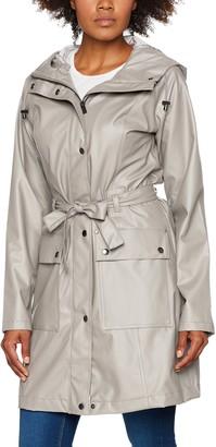 Ilse Jacobsen Women's RAIN70 Waterproof Jacket