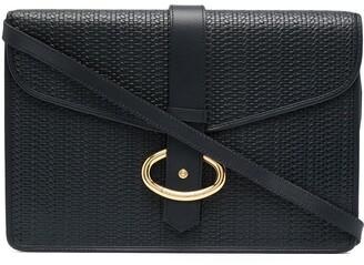 Christian Dior Pre-Owned Envelope Crossbody Bag