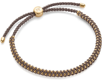 Monica Vinader Rio Mini Friendship Bracelet