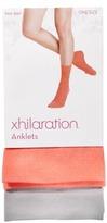 Xhila Socklet Sheer Dots - OS