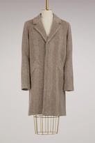 A.P.C. Silvana coat