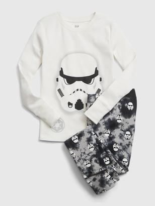Star Wars GapKids | StarWars PJ Set