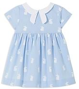 Jacadi Girls' Bunny Print Dress - Baby