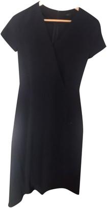 Joseph Black Polyester Dresses