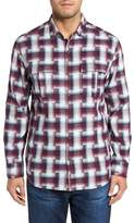 Tommy Bahama Boogie Print Sport Shirt