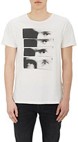 Enfants Riches Deprimes Men's Distressed Cotton Jersey T-Shirt