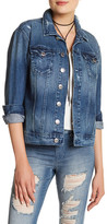 True Religion Gigi Trucker Jacket