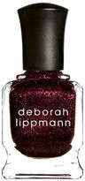 Zac Posen Deborah Lippmann Nail Color, Purple Rain created with 0.5 fl oz selected color: Purple Rain created with Everyday Free Shipping This item must be shipped via ground transportation. Auto Delivery Eligible 100% color guarantee Email A Friend Write a review