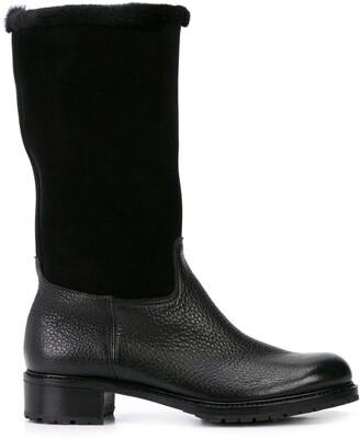 Gravati Classic Slip-On Boots