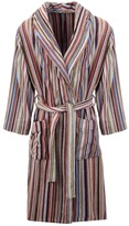 Paul Smith Stripe Bath Robe