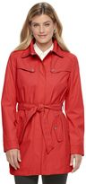 Women's Weathercast Bonded Trench Coat