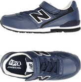 New Balance Low-tops & sneakers - Item 11334739