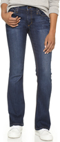 Joe's Jeans Provocateur Petite Boot Cut Jeans
