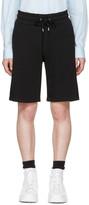 Kenzo Black Logo Shorts