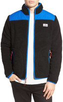 Penfield Mattawa Zip Fleece Jacket
