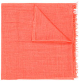 Faliero Sarti Dianetta scarf - women - Silk/Cashmere - One Size