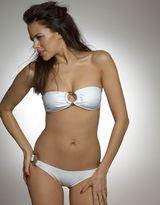 Sheena bikini brief with rings