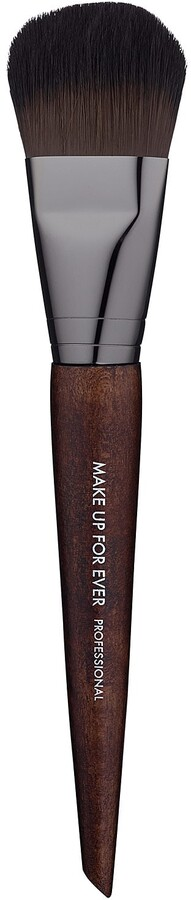 Make Up For Ever 108 Large Foundation Brush
