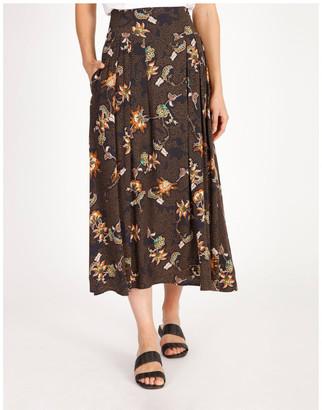 Y.A.S Marta Long Skirt