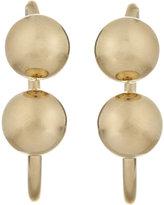 J.W.Anderson Barbell earrings