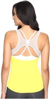 Asics Open Back Tank Top Women's Sleeveless