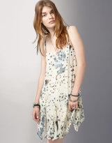 by s. miller Mori Printed Chiffon Dress