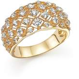 Bloomingdale's Diamond Band Ring in 14K Yellow Gold, 1.0 ct. t.w.