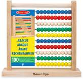 Melissa & Doug Multicolour Wooden Abacus