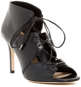 Via Spiga Vibe Lace-Up Sandal