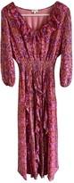 Manoush Purple Dress for Women