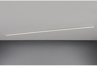 Bruck Lighting LED Under Cabinet Light Bar Finish: Black, Bulb Color Temperature: 3000K