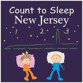Bed Bath & Beyond Count to Sleep New Jersey Board Book