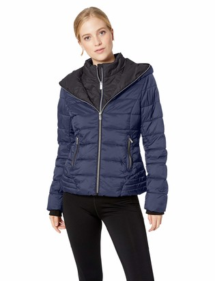 Marc New York by Andrew Marc Womens Maddy Jacket