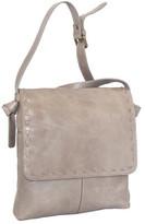 Nino Bossi Women's Christie Leather Crossbody Bag