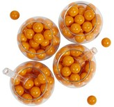 BuySeasons Orange Gumball Candy Party Pack