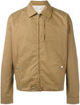 Stella McCartney bird embroidered jacket