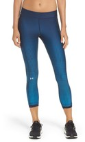 Under Armour Women's Midi Leggings