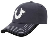 True Religion Puff Shoe Baseball Cap