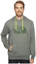 The North Face Half Dome Pullover Men's Clothing